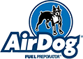 Air Dog logo